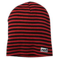 Neff Duo Stripe red/black
