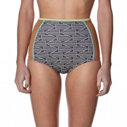 Billabong 1St Point Short 1Mm black/white