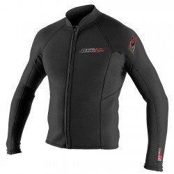 O'Neill Superlite Jacket black/black