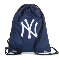 New Era Gym Sack New York Yankees navy