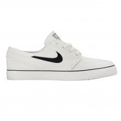 Nike SB Air Zoom Stefan Janoski Canvas summit white/black
