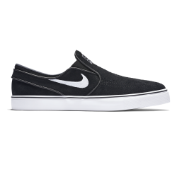 Nike SB Air Zoom Stefan Janoski Slip-On black/white