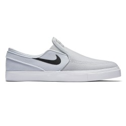 Nike SB Air Zoom Stefan Janoski Slip Ca. wolf grey/black-pure platinum