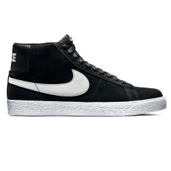 Nike SB Blazer Premium Se black/base grey-white