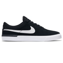 Nike SB Hypervulc Erik Koston black/white-dark grey