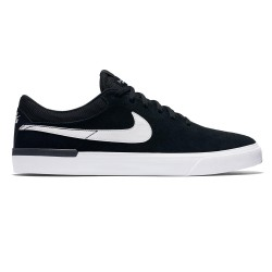Nike SB Koston Hypervulc black/white-dark grey