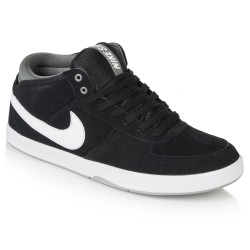 Nike SB Mavrk Mid 3 black/white-base grey