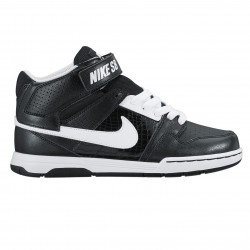 Nike SB Mogan Mid 2 Jr black/white-black