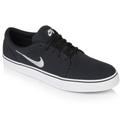 Nike SB Nike Satire Canvas black/metalic silver-black