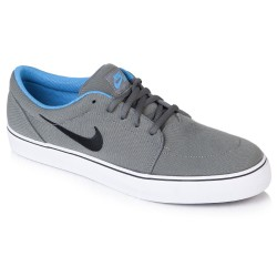 Nike SB Nike Satire Canvas med base grey/black-vivid blue