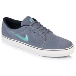 Nike SB Nike Satire cool grey/crystl mint-blk-ivry