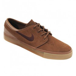 Nike SB Nike Zoom Stefan Janoski lt british tan/dk field brown