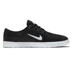 Nike SB Portmore Ultralight black/white-black
