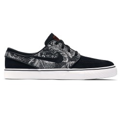 Nike SB Zoom Stefan Janoski black/black-max orange-white