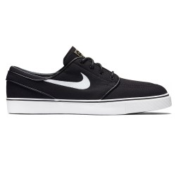 Nike SB Zoom Stefan Janoski Canvas blk/whte-gum light brwn