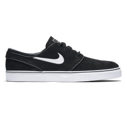 Nike SB Zoom Stefan Janoski Og black/white-gum light brown