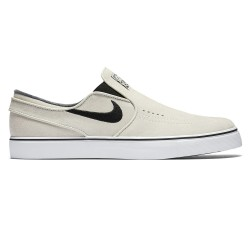 Nike SB Zoom Stefan Janoski Slip light bone/black-white