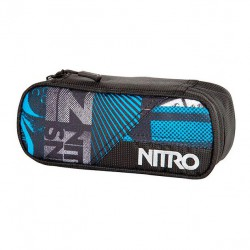 Nitro Pencil Case acid graft