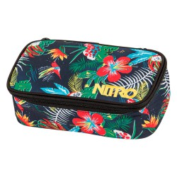 Nitro Pencil Case Xl paradise