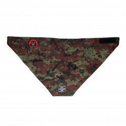 NXTZ Dual Layer Bandana crush camo