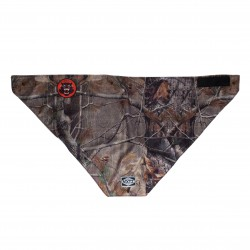 NXTZ Dual Layer Bandana fake tree