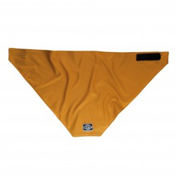 NXTZ Dual Layer Bandana orange