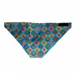 NXTZ Dual Layer Bandana royal trash