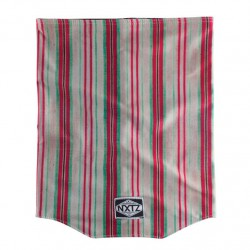 NXTZ Youth Dual Layer Tube vintage stripe magenta