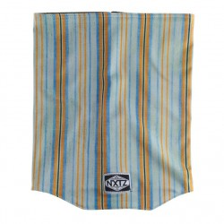 NXTZ Youth Dual Layer Tube vintage stripe yellow