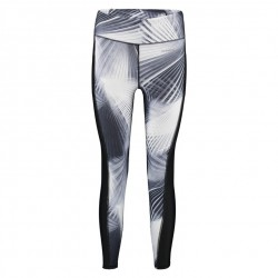 O'Neill Active Print 7/8 Legging black aop