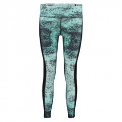 O'Neill Active Print 7/8 Legging green aop