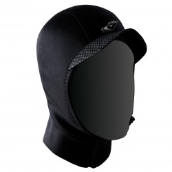 O'Neill Hyperfreak 1,5mm Hood black
