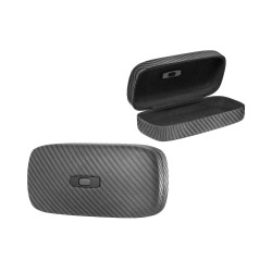 Oakley Square O Hard Case graphite