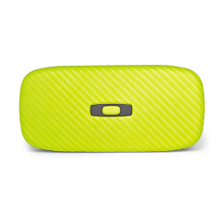 Oakley Square O Hard Case neon yellow