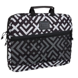 Burton Hyperlink 15 Laptop Case geo print