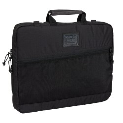 Burton Hyperlink 15 Laptop Case true black triple ripstop