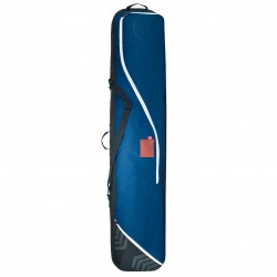 Amplifi Bump Bag deep blue