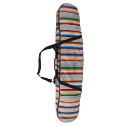 Burton Space Sack bright sinola stripe print