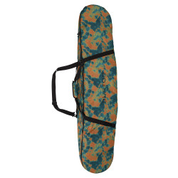 Burton Space Sack mountaineer tie dye print
