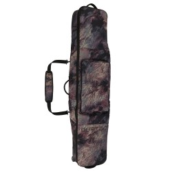 Burton Wheelie Gig Bag earth print
