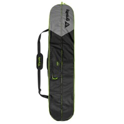 Gravity Icon black/lime