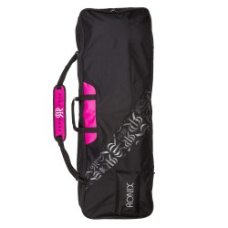 Ronix Dawn Women's Half Padded black/pink