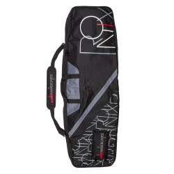 Ronix Squadron Half Padded Board Bag black/caffeinated