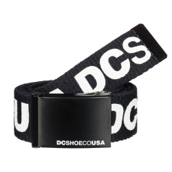 DC Chinook 6 black