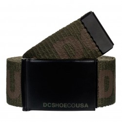DC Chinook 6 dark olive