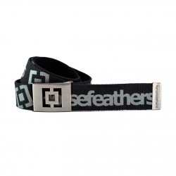 Horsefeathers Icon black