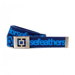 Horsefeathers Icon dark blue