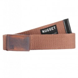 Nugget Revenant brown