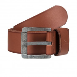 Quiksilver The Everydaily Belt bone brown