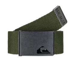 Quiksilver The Jam 4 rifle green